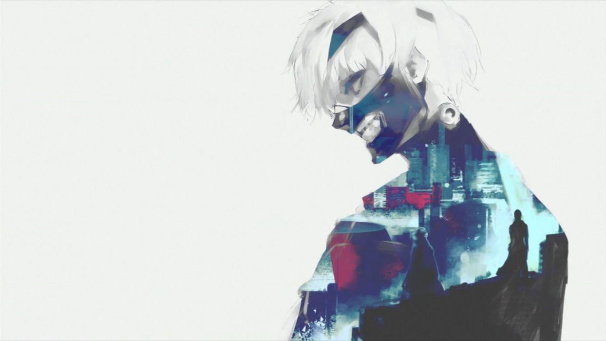 Tokyo Ghoul ur wallpaper