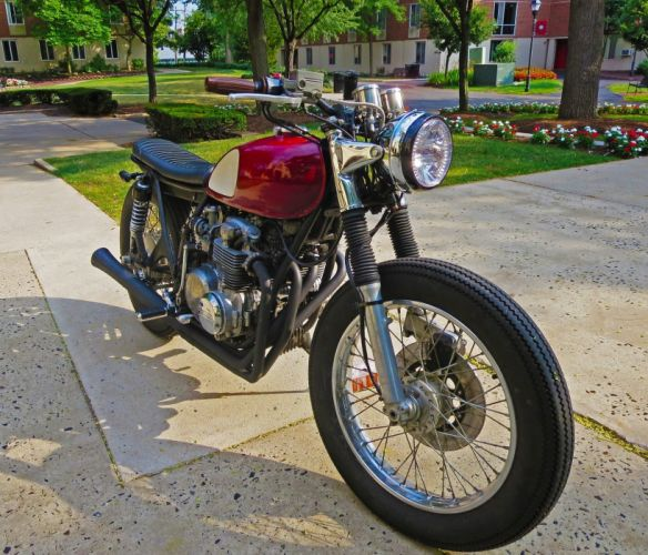 CAFE RACER custom bike motorbike motorcycle f wallpaper