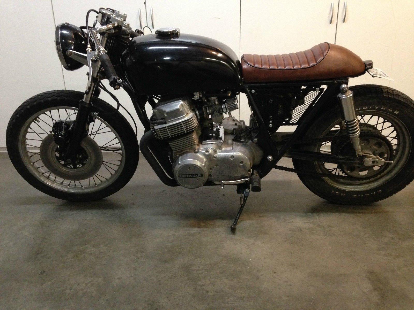 CAFE RACER Custom Bike Motorbike Motorcycle F Wallpaper