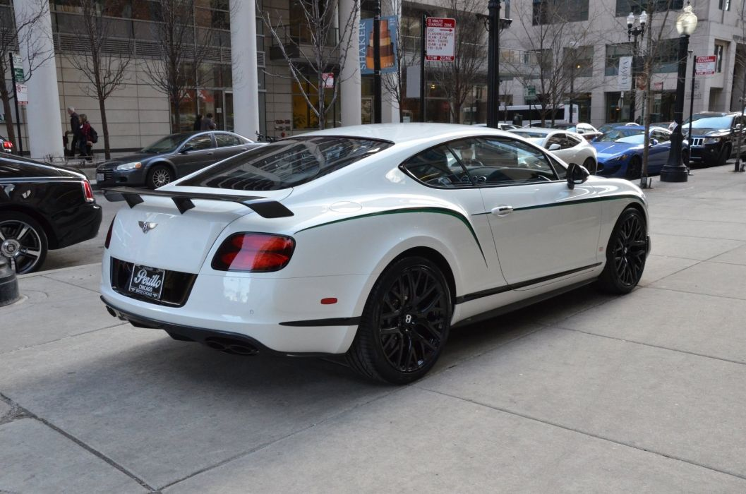 2015 Bentley Continental Continental GT3-R cars white wallpaper
