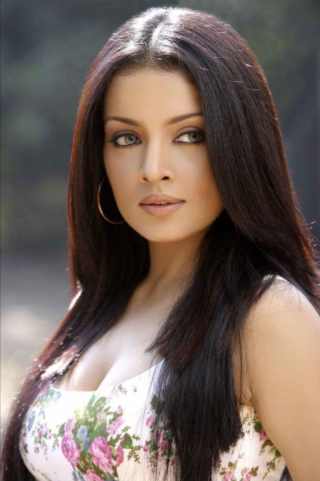 106 Celina Jaitley Indian Bollywood Telugu Kannada South Indian hot sexy Actress Model wallpaper
