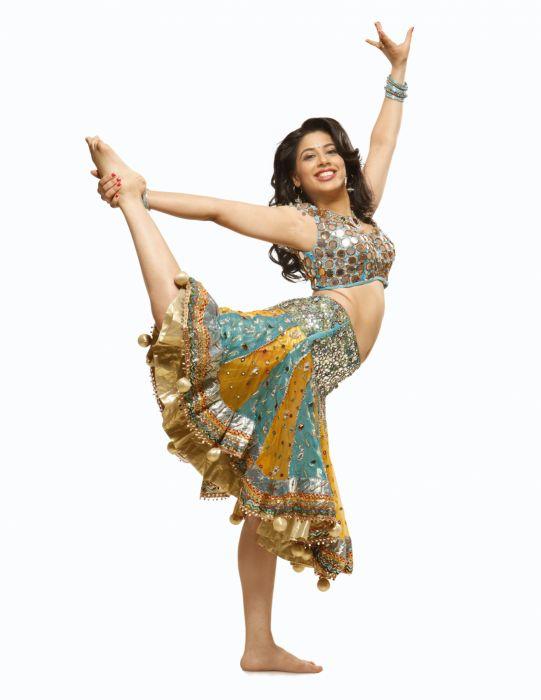 Beyond-Bollywood-Ana-Ilmi-as-Shaily wallpaper