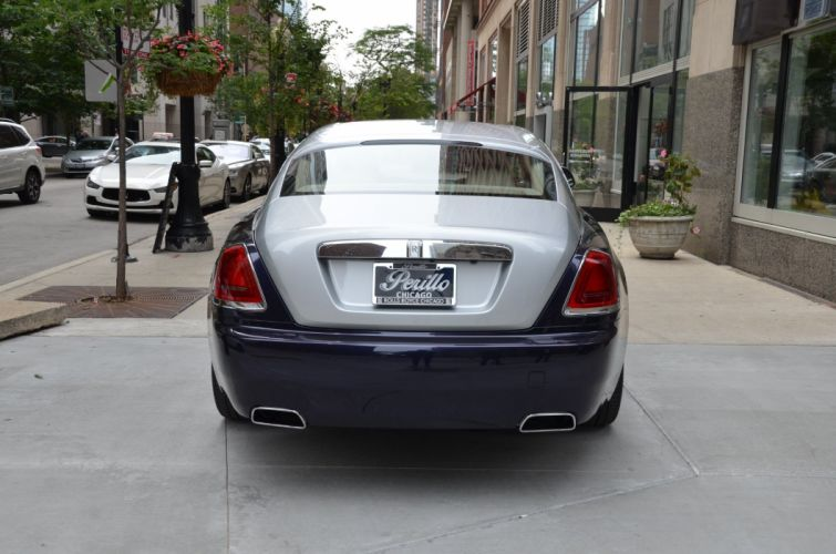 2014 2015 cars Coupe drophead Phantom Rolls-Royce wallpaper