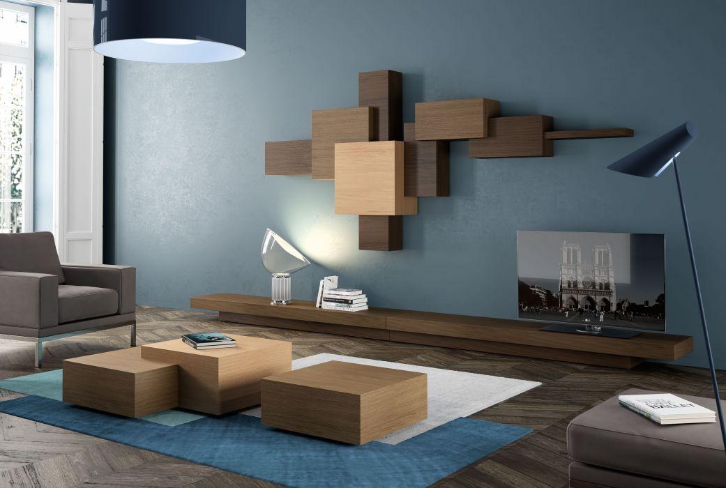 habitacion moderna diseA wallpaper