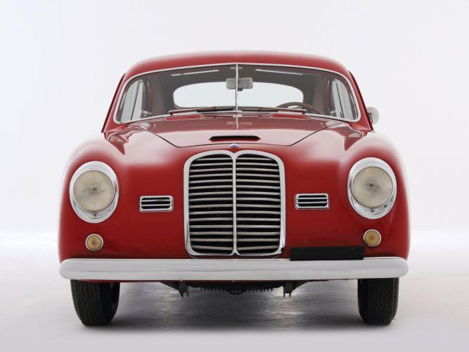 Maserati-A6 1500-GT coupe cars classic 1946 wallpaper