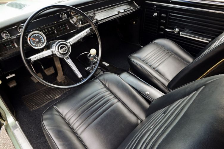 1967 Chevrolet Chevelle SS-396 cars classic usa wallpaper