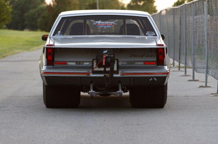1982 oldsmobile cutlass cars drag wallpaper