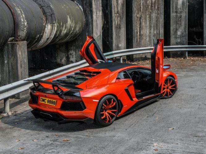 2012 dmc Lamborghini lp900 molto Supercar supercars veloce wallpaper