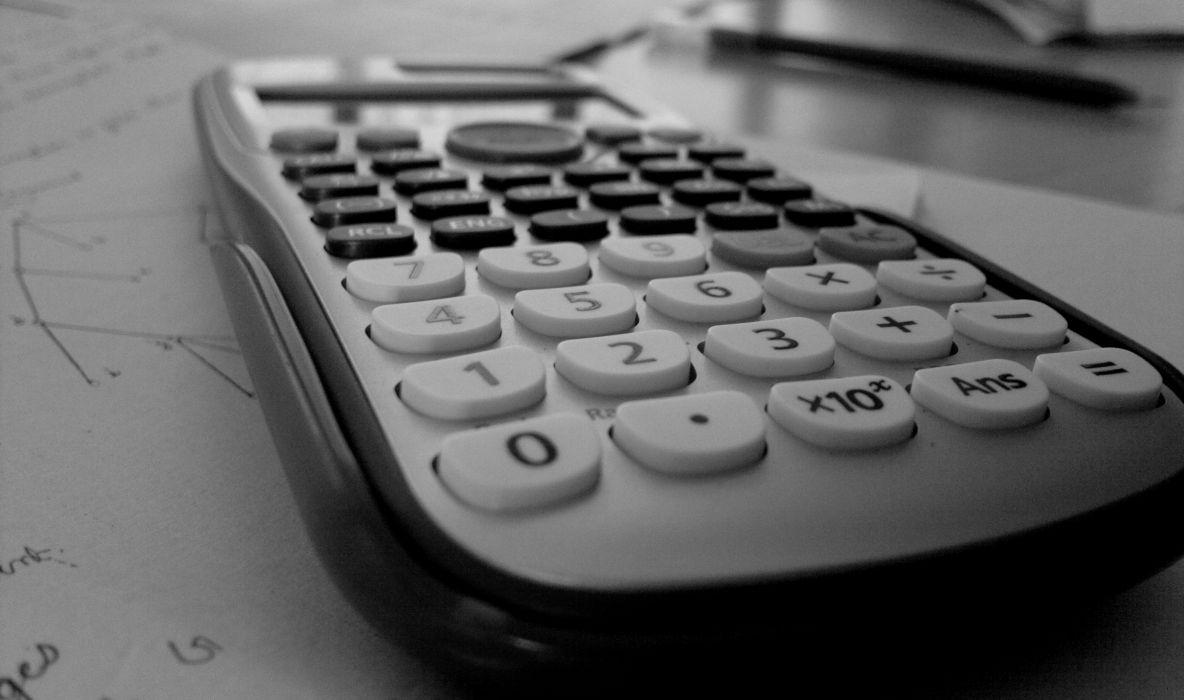 calculators wallpaper