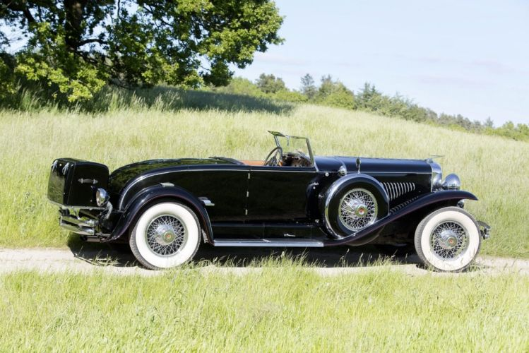 2346 Convertible Coupe SWB Murphy cars classic 1930 wallpaper