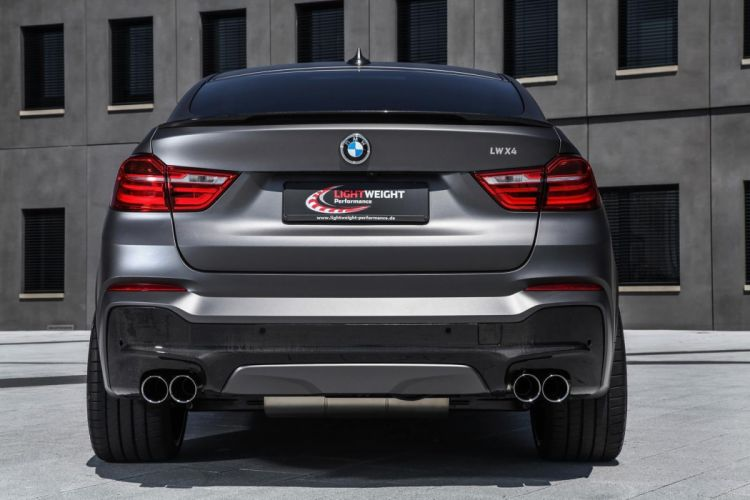 BMW-X4 Lightweight cars modified suv 2015 wallpaper