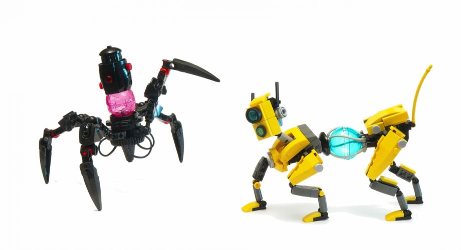 RECORE action adventure sci-fi 1recore futuristic fighting mmo rpg robot wallpaper