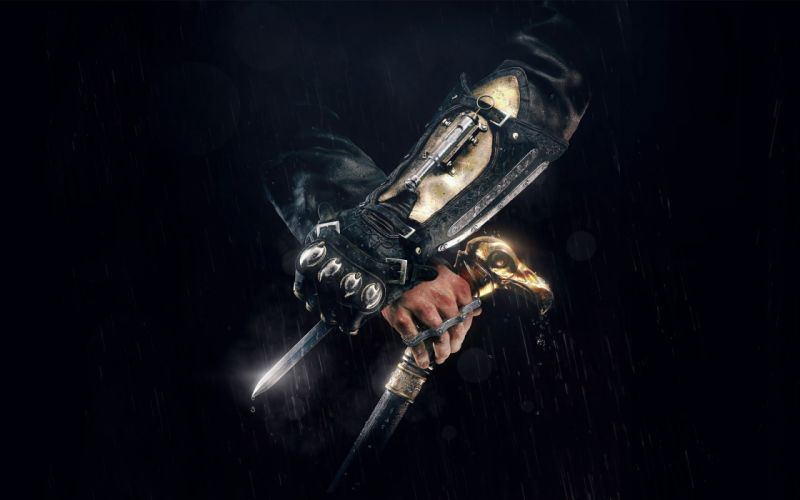 assassins creed syndicate 2015 wallpaper