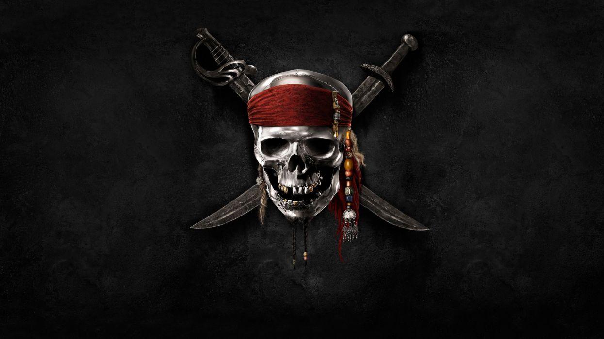 pirate HD wallpaper