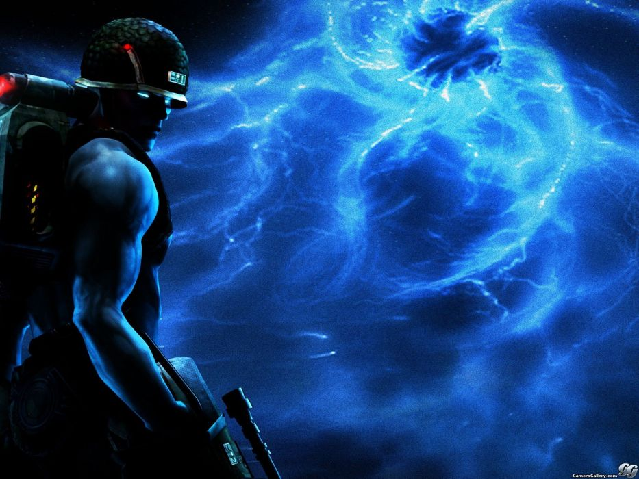 ROGUE TROOPER comics sci-fi fantasy action shooter futuristic warrior armor 1rtroop apocalyptic wallpaper