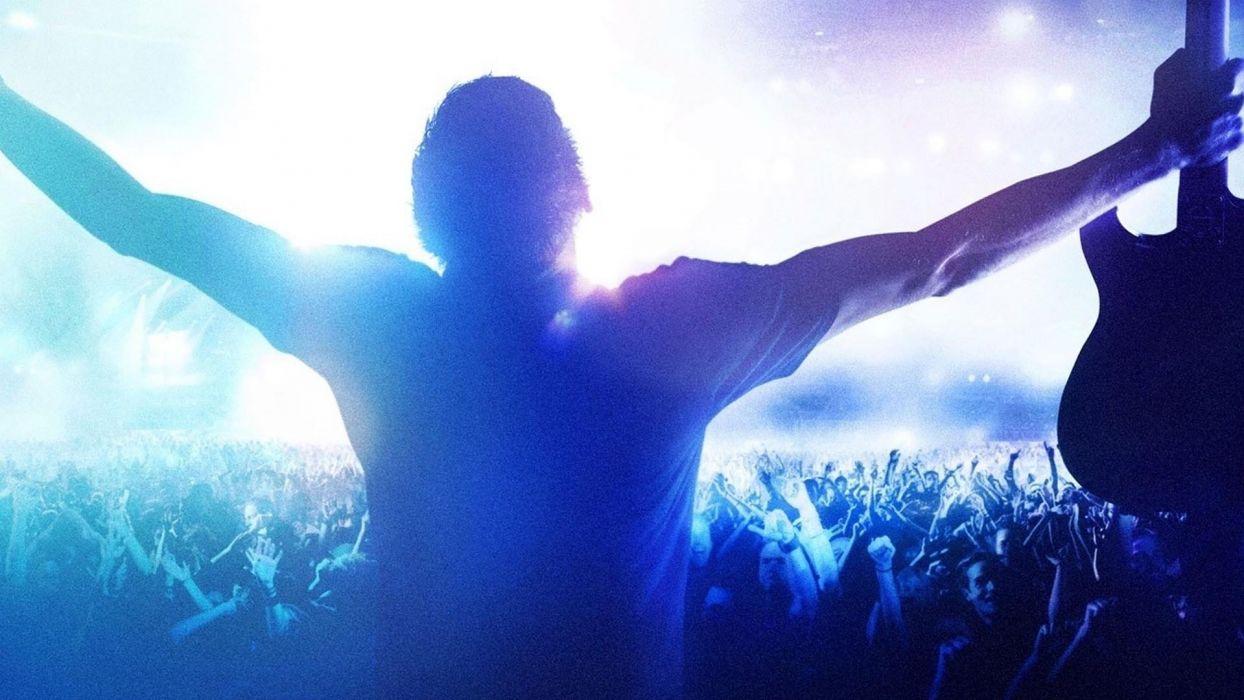 GUITAR HERO LIVE music simulator rhythm hard rock heavy metal concert 1ghl wallpaper