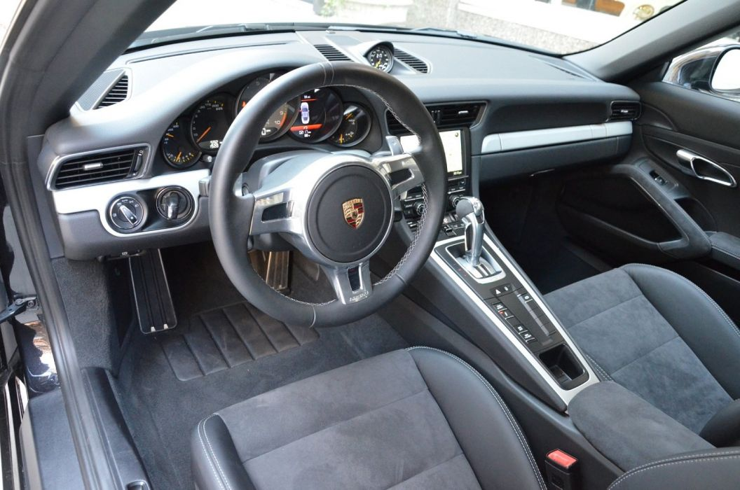 2014 PORSCHE 911 GT3 cars coupe wallpaper