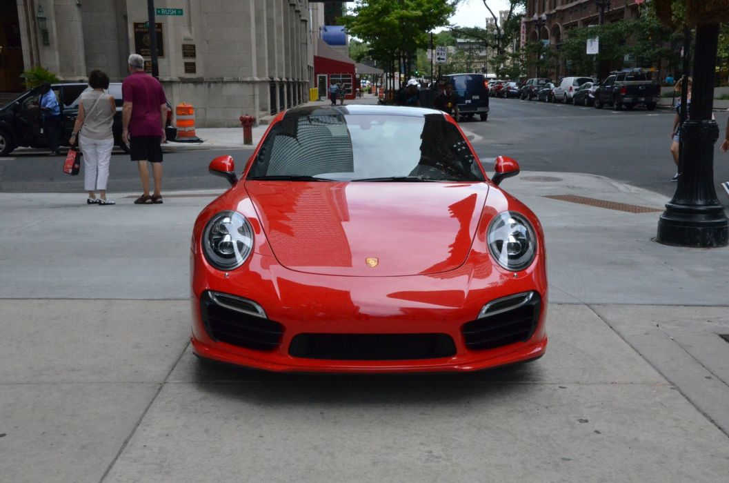 2014 PORSCHE 911 TURBO-S cars coupe wallpaper
