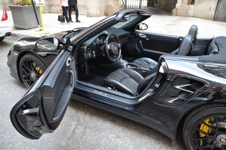 2011 PORSCHE 911 TURBO-S cabriolet cars coupe wallpaper