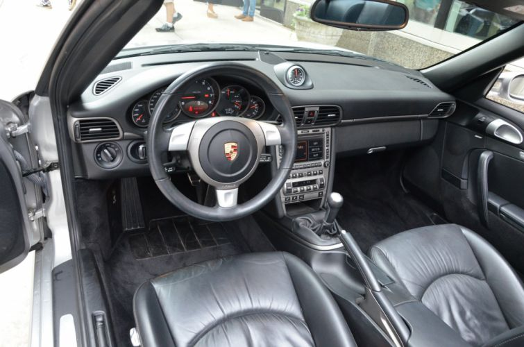 2006 PORSCHE 911 CARRERA cabriolet cars coupe wallpaper