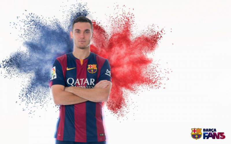 vermalen futbolista belgica barcelona wallpaper