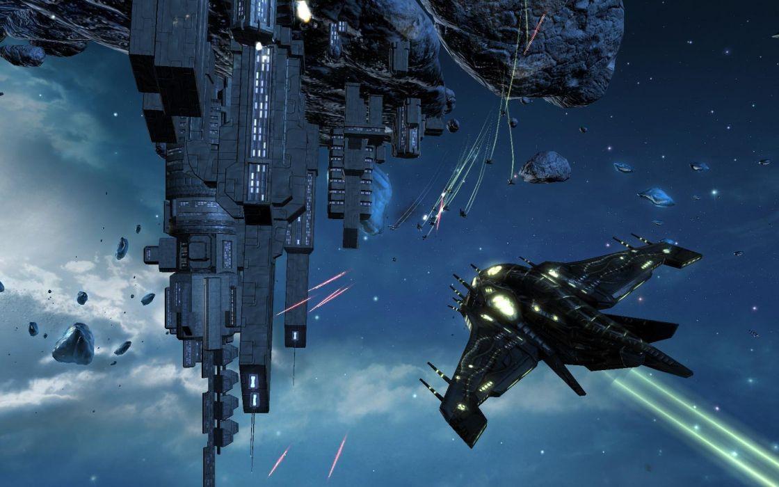JUMPGATE sci-fi evolution futuristic space spaceship 1jge mmo online action stargate wallpaper