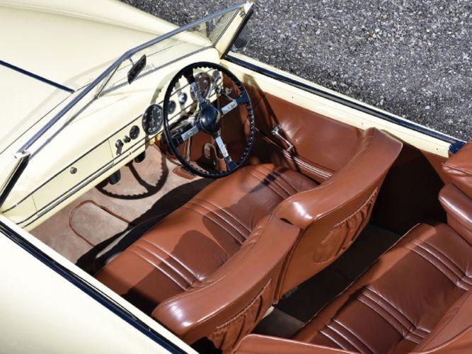 1947 Talbot-Lago T26 Record Drophead Coupe Graber cars classic wallpaper
