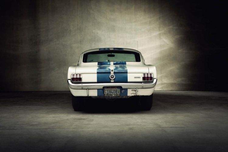 1965 Ford Mustang Shelby GT-350 Muscle Classic Old Original USA -04 wallpaper