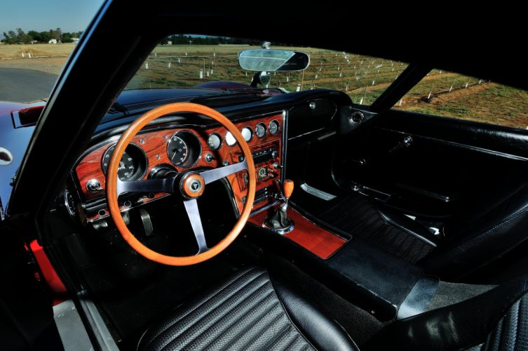 1967 Toyota 2000GT Sport Classic Old Exotic Japan -07 wallpaper