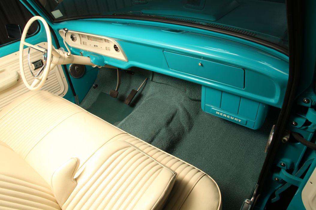 1968 Mercury Cyclone Pickup Custom Canadian -06 wallpaper