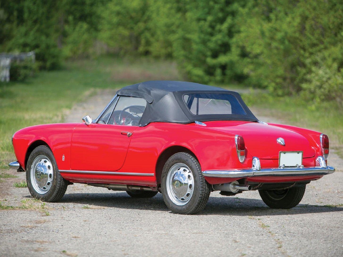 1962 alfa romeo giulietta spider classic cars wallpaper 1454x1090 772781 wallpaperup. Black Bedroom Furniture Sets. Home Design Ideas