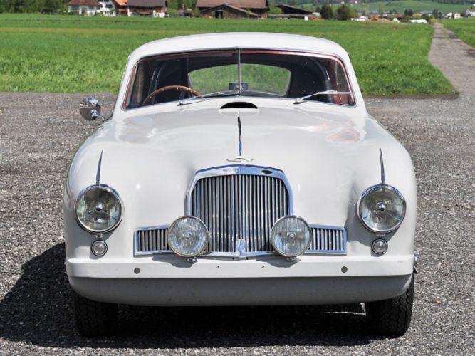 1950 Aston Martin DB2 Vantage classic cars wallpaper