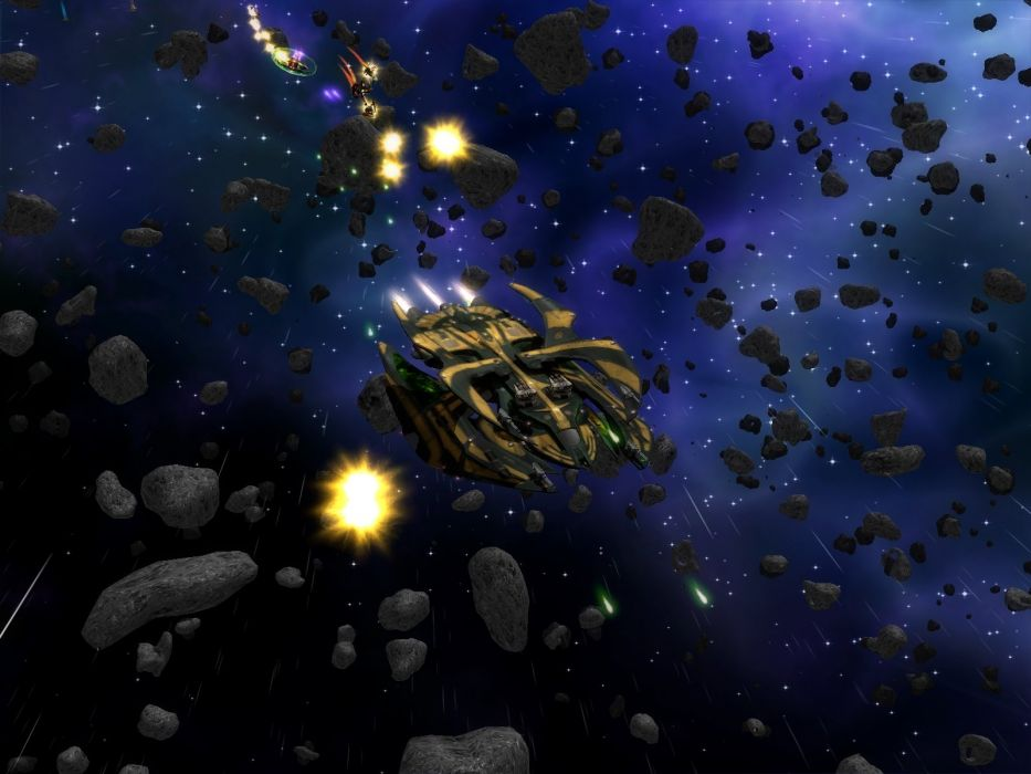 DARKSTAR ONE space action fighting futuristic spaceship 1done ship wallpaper