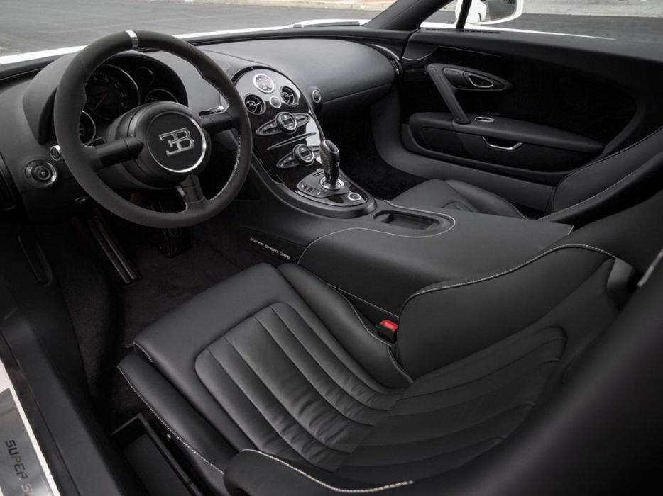 2012 Bugatti Veyron 16-4 Super Sport 300 cars supercars wallpaper