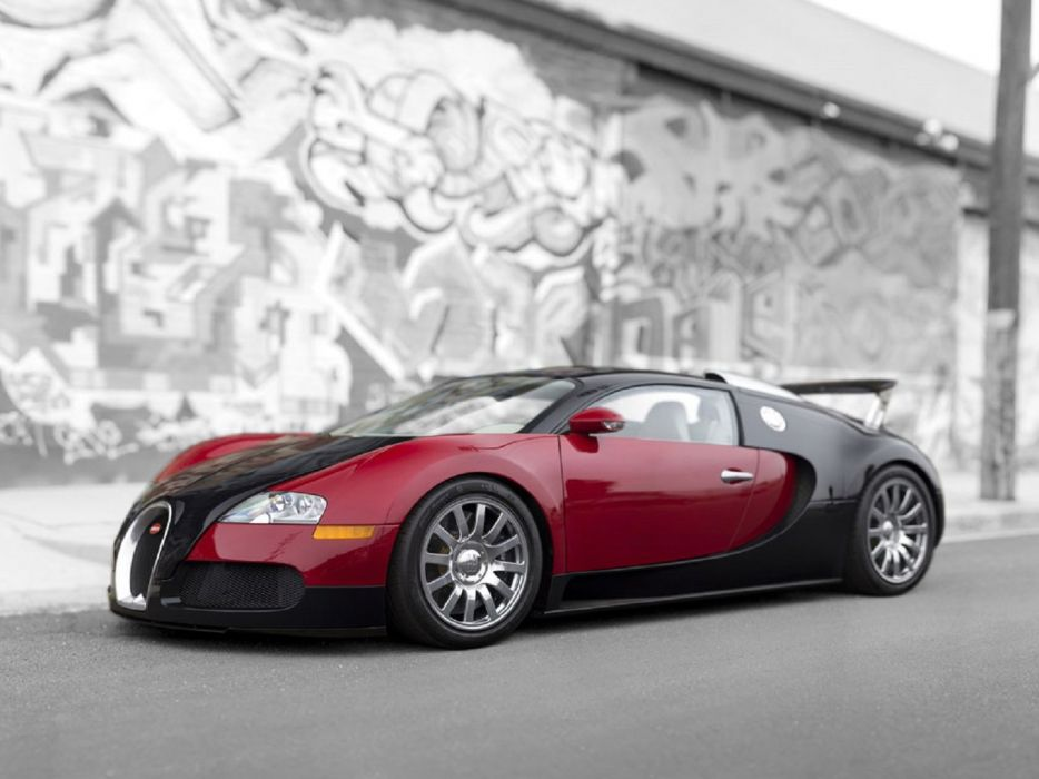 2006 Bugatti Veyron 16-4 001 cars supercars wallpaper