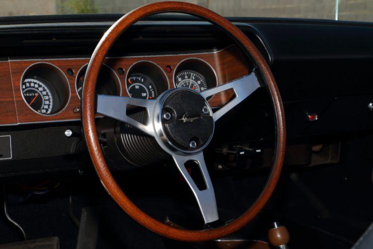 1970 Plymouth 426 Hemi Cuda Convertible Muscle Classic Old USA -27 wallpaper