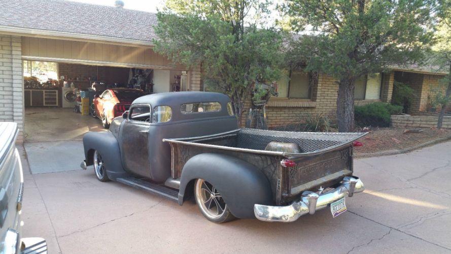 pickup lowrider hot rod rods custom wallpaper