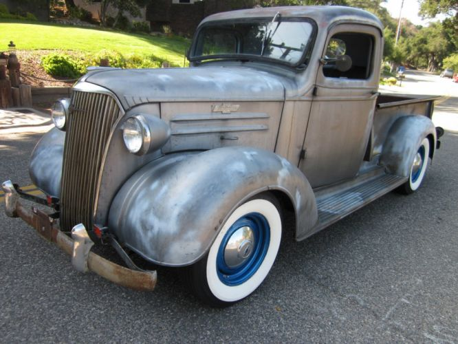 pickup hot rod rods custom wallpaper