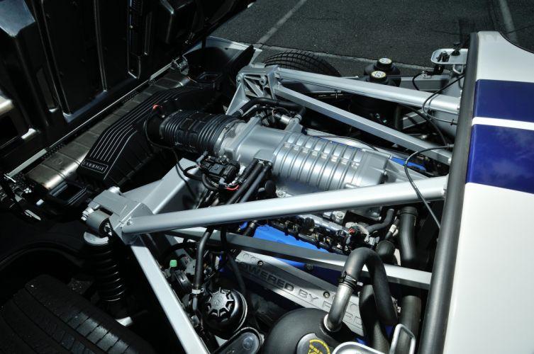 2006 Ford GT Supercar Sport USA -07 wallpaper