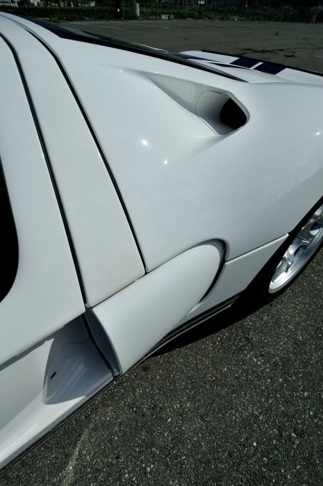 2006 Ford GT Supercar Sport USA -12 wallpaper