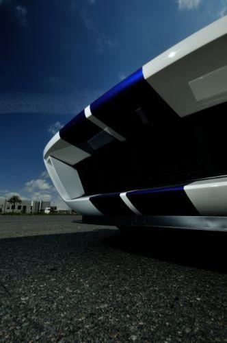 2006 Ford GT Supercar Sport USA -14 wallpaper