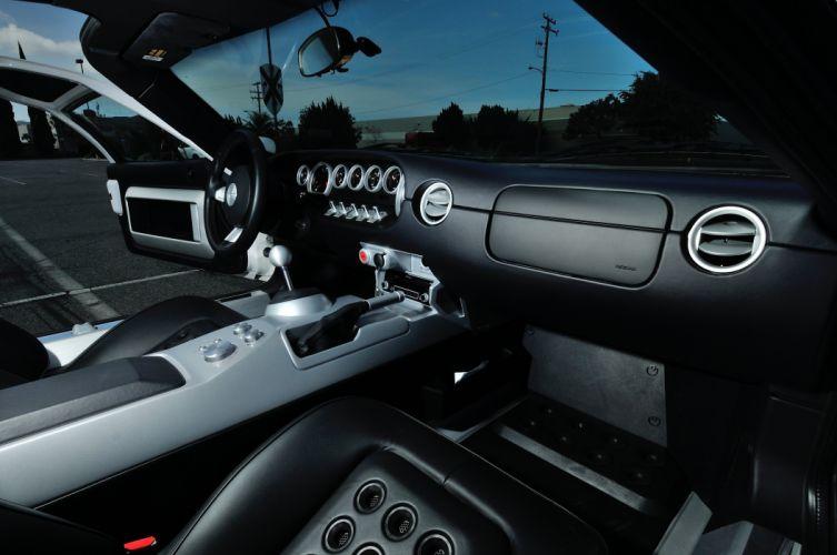 2006 Ford GT Supercar Sport USA -16 wallpaper