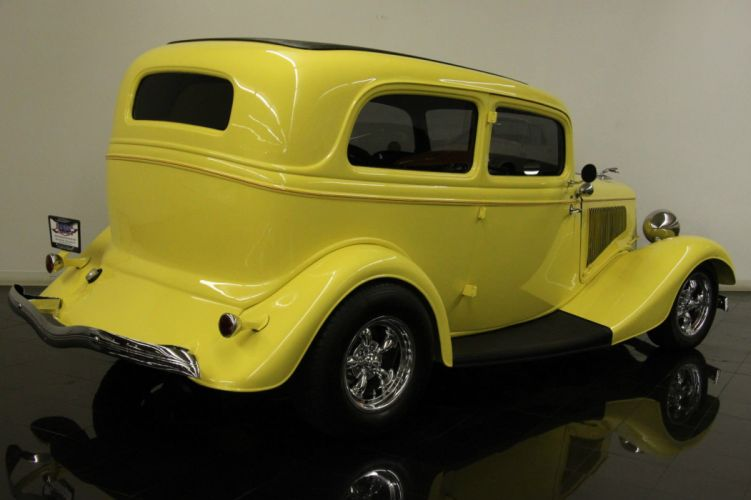 1934 Ford hot rod rods custom h wallpaper