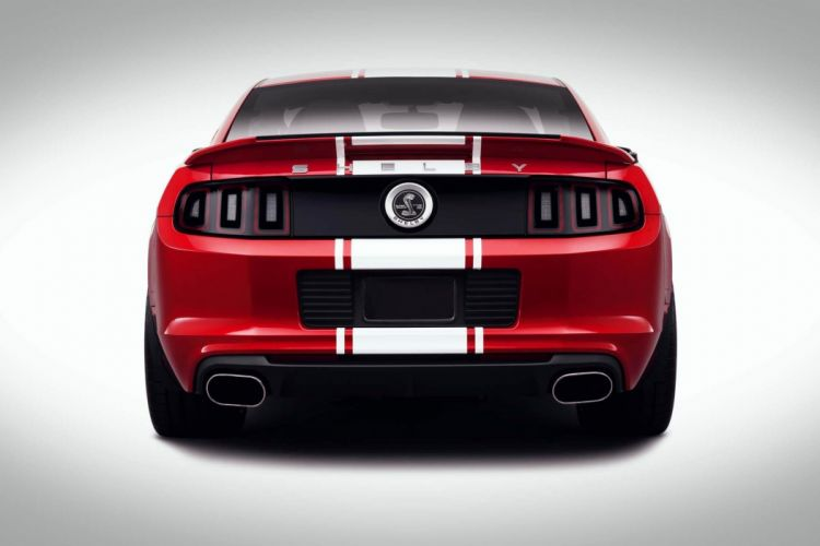 2013 Ford Mustang Shelby GT500 Super Snake Supercar USA -04 wallpaper