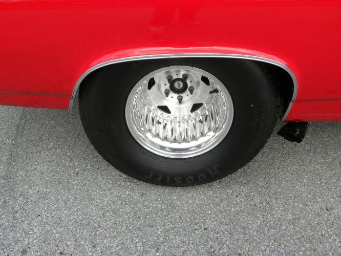 1969 Chevrolet Chevelle S-S hot rod rods custom h wallpaper