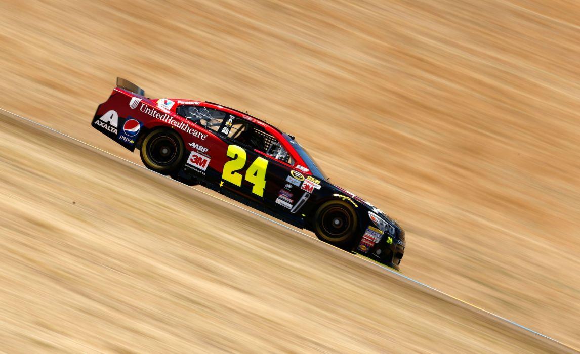 NASCAR race racing hot rod rods wallpaper