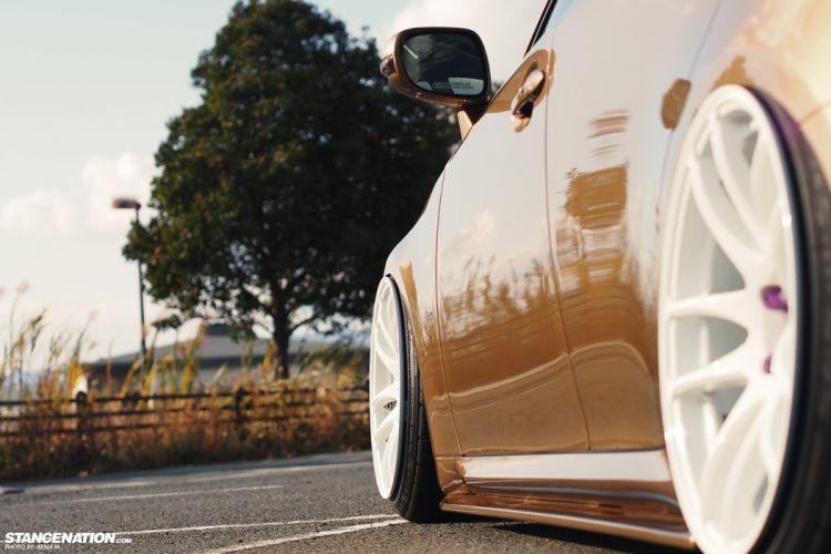 Lexus IS250 tuning custom wallpaper