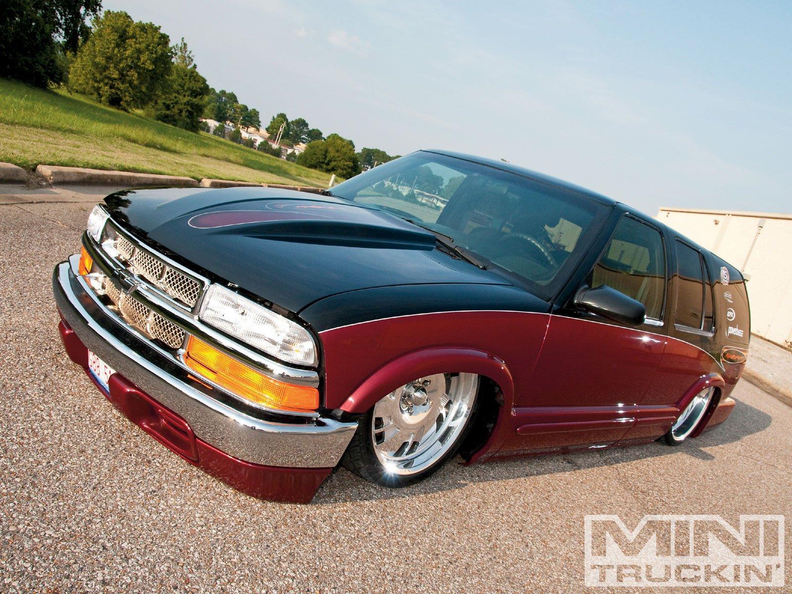 Chevrolet Blazer Suv 4x4 Truck Custom Tuning Lowrider Hot Rod Rods Wiring Harness Wallpaper 1600x1200 775081 Wallpaperup