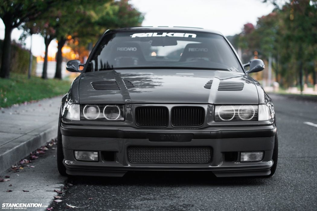Bmw E36 Tuning Custom Wallpaper 1680x1120 775353