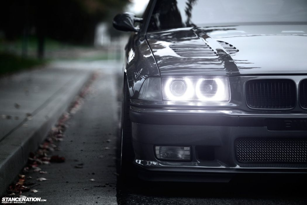Bmw E36 Tuning Custom Wallpaper 1680x1120 775354